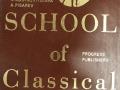 Scuola di Danza Classica (1979) - V. S. Kostrovitskaja, A. Pisarev - Школа классического танца - (1979) B. C. Костровицкая - A. A. Писарев -  Traduzione J. Barker