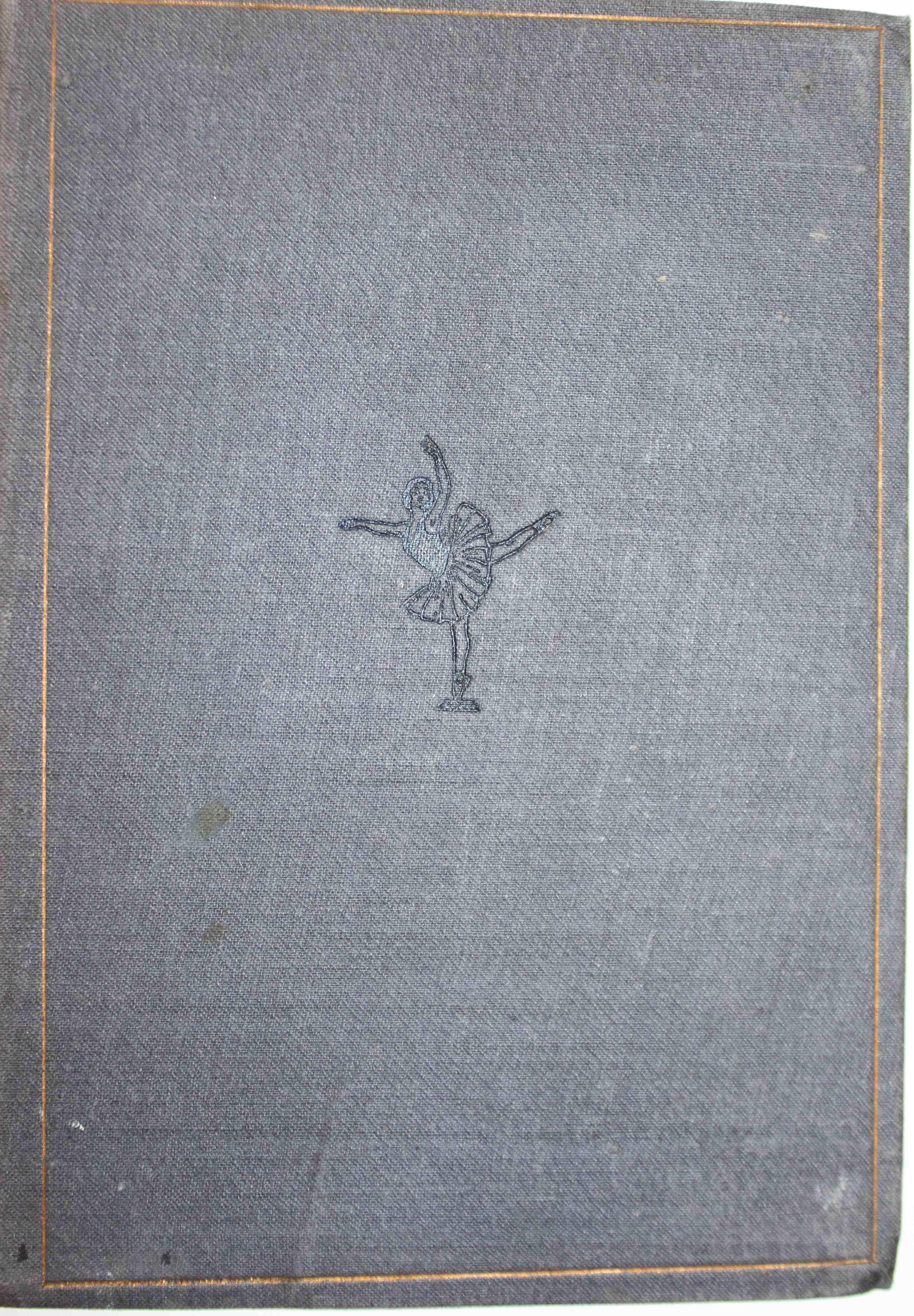 Le Basi della Danza Classica - A. J. Vaganova 1934